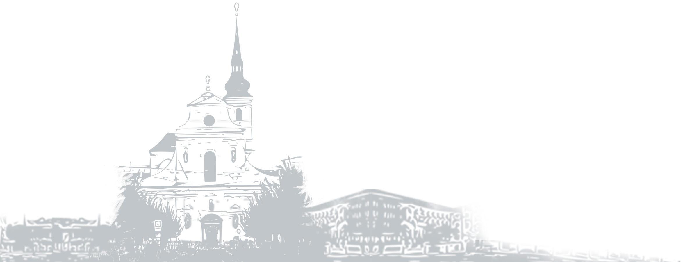 Římskokatolická farnost u kostela sv. Tomáše v Brně
